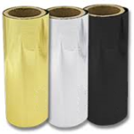 Foil Bag Roll Stock - Metallized Foil Bag Roll Stock 13""